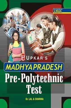 Madhya Pradesh Pre-Polytechnic Tests