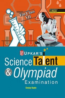 Science Talent And Olympiad Exam For Class VII