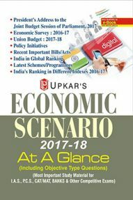 Economic Scenario 2017-2018 At A Glance