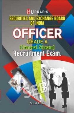 SEBI Officer Grade-A (General Stream) Recruitment Exam.