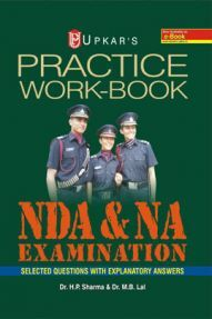 Practice Work Book - NDA And NA Examination
