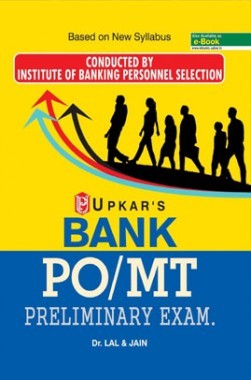 Bank PO /MT Preliminary Exam