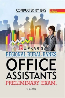 Regional Rural Banks Office Assistants Preliminary Exam