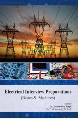 Electrical Interview Preparations (Basics & Machines)