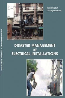 Disaster Management Of Electrical Installations