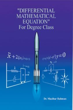 Differential Mathematical Equation