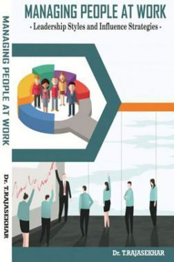 Managing People At Work: Leadership Styles And Influence Strategies