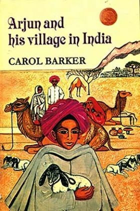 Arjun And His Village In India