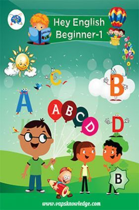 Hey English Beginner-1