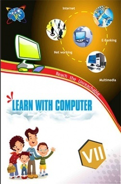 Learn With Computer 7TH STD