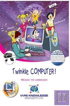 Twinkle Computer 2ND STD