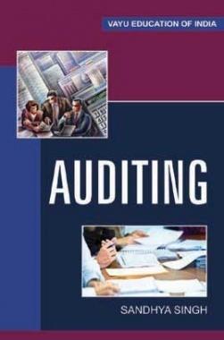 Auditing By Sandhya Singh