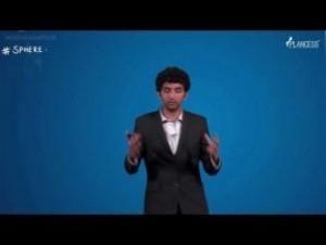 3D Geometry - Sphere Video By Plancess