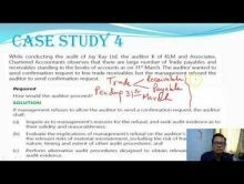 Audit And Assurance - Audit Documentation And Audit Evidence Chapter-III Part V Video by Revantasuntech