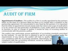 Audit And Assurance - Audit Of Different Types Of Entities Chapter-XIII Part III Video by Revantasuntech