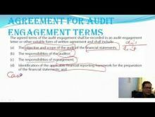 Audit And Assurance - CA Intermediate New Course of ICAI Chapter-I Part VI Video by Revantasuntech
