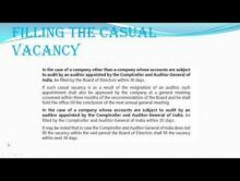 Audit And Assurance - Company Audit Chapter-X Part II Video by Revantasuntech