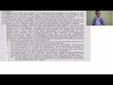 Audit And Assurance - Question Bank Set IV Chapter-XIV Part II Video by Revantasuntech
