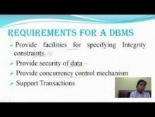 Computer Science And IT - Database Management System Chapter-VI Part V Video by Pluto Innovations