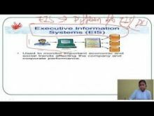 Computer Science And IT - Management Information System Chapter-I Part V Video by Pluto Innovations