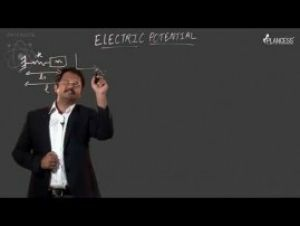 JEE & NEET Physics Class 12 - Electric Potntial & Capacitance Topic-4 Video Lectures By Plancess EduSolutions