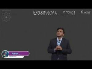 Experimental Physics - Basics Of Measurement Video By Plancess