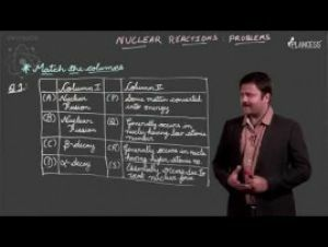 Nuclear Physics And Radioactivity - Nuclear Physics - Problems Video By Plancess
