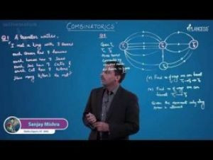 JEE Main & Advanced Mathematics Class 11 - Permutations And Combinations Topic-5 Video Lectures By Plancess EduSolutions