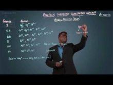Qualitative Analysis - Basic Radicals-I Video By Plancess