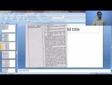 Audit And Assurance - Question Bank Set I Chapter-XIV Part I Video by Revantasuntech