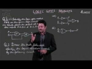 Semi-Conductor And Communication System - Logic Gates - Problems Video By Plancess