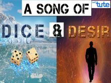 Mix N Math - A Game Of Dice And desire  Video by Lets Tute