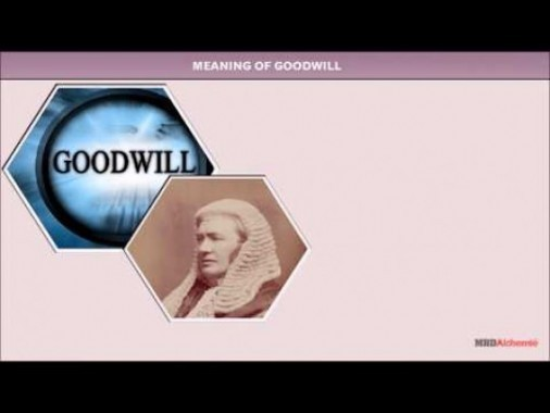 Class 12 Accounts - Accounting For Partnership Firms - Goodwill Video by MBD Publishers