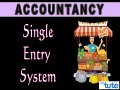 Class 11 & 12 Accountancy - Accounting From Incomplete Records - Single Entry Video by Let's Tute