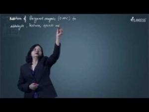 Alcohols - Phenols & Ethers - Preparation Of Alcohols-IV Video By Plancess