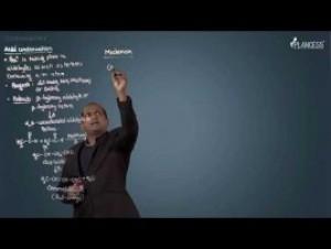 Aldehydes & ketones - Aldol Condensation Video By Plancess