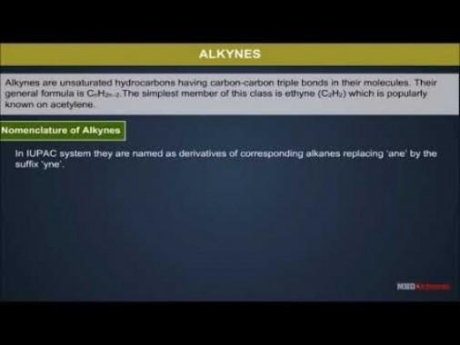 Class 11 Chemistry - Alkanes - III Video by MBD Publishers