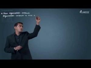 Alkanes - Preparation of Alkanes-II Video By Plancess