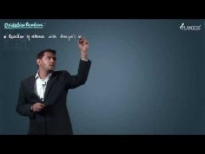 Alkenes & Alkynes - Oxidation Video By Plancess