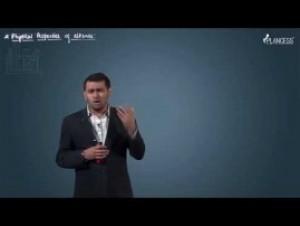 Alkenes & Alkynes - Physical Properties of Alkenes Video By Plancess