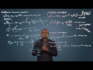 Amines & Aromatic Compounds Containing Nitrogen - Method Of Preparation Of Amines-II Video By Plancess