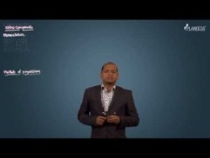 Amines & Aromatic Compounds Containing Nitrogen - Nitro Compound Video By Plancess