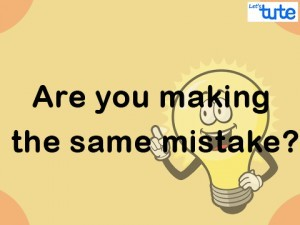 All Class Values To Lead - Are you Making The Same Mistake Video by Lets Tute