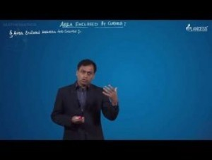 Area Under Curve & Linear Programming - Area Enclosed Between Two Curves Video By Plancess