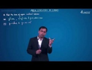 Area Under Curve & Linear Programming - Problem On Area Between Two Curves-1 Video By Plancess