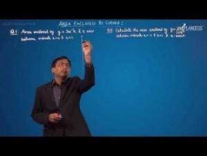 Area Under Curve & Linear Programming - Problems On Area Between Curves & Axis Video By Plancess
