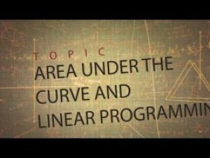 Class 12 Maths - Area Under Curve And Linear Programming - Problems On Inequality-I Video By Plancess