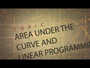Class 12 Maths - Area Under Curve And Linear Programming - Problems On Inequality-II Video By Plancess