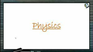 Atomic Physics - Bohrs Model-I (Session 6, 7 & 8)