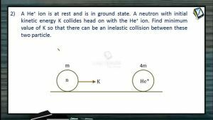 Atomic Physics - Examples-2 (Session 6, 7 & 8)